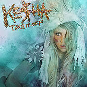 Ke$ha's Take It Off