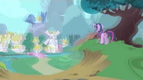 Pony Effect 2 - MLP FiM