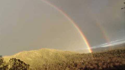 Yosemitebear Mountain Giant Double Rainbow 1-8-10