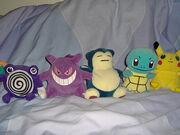 Cuddly Toys -3