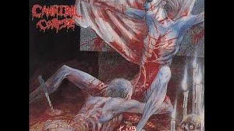 Cannibal Corpse - Hammer Smashed Face Lyrics
