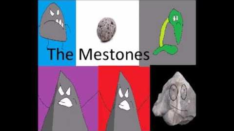 "The Mestones Season 1 Episode 1 ""Pilot"""
