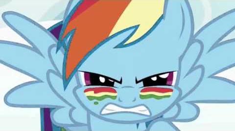 Double Rainbow Dash