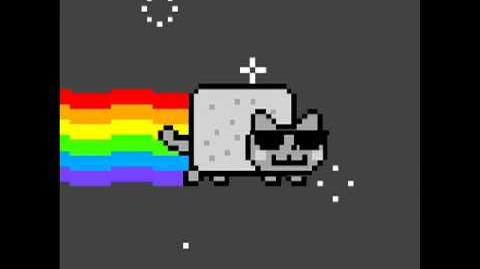 Nyan Cat - Smooth Jazz Cover