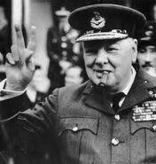 Wilstin Churchill
