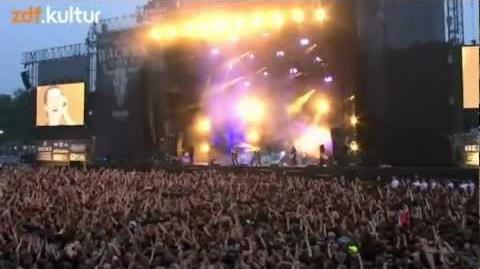 Blind Guardian - Live @ Wacken Open Air 2011 - Full Concert