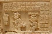 Maya-writing