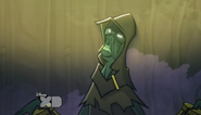 The Sorcerer in TOTGDN 5