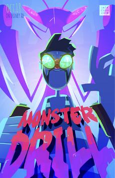 MonsterDrill