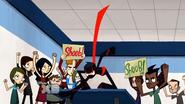 Randy Cunningham, 9th Grade Ninja - Living in Shooblivion - Shoob! Shoob! Shoob! 03
