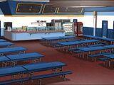 Norrisville High Cafeteria