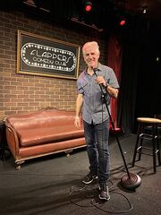 450px-Carlos Alazraqui at Flappers in Burbank 20190706