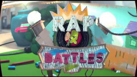 Disney XD Rap Battles Randy Cunningham VS Phineas & Ferb
