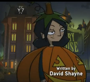 Cass Simonsons Halloween Costume