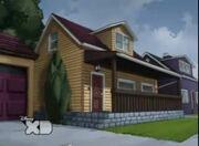 Randyshouse