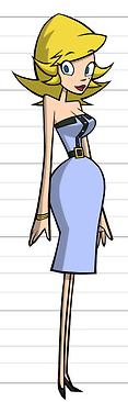 Marci Model