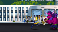 Randy Cunningham, 9th Grade Ninja - McFear Factor - Leave Me Alone! 01