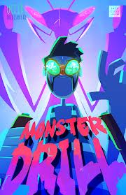 Monster Drill