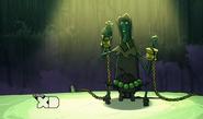 Sorcerer in Got Stank 5