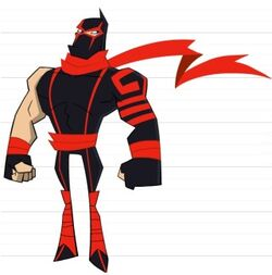 Ninja of '05
