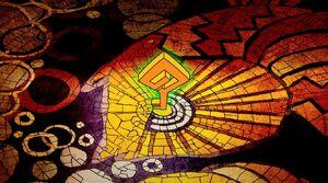 Sorcerer's Key 1