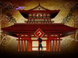 Temple of Forbidden Knowledge of the Shadow Warrior
