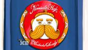 Norrisville High Mustache Society