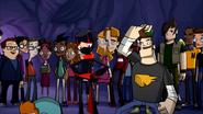 Randy Cunningham, 9th Grade Ninja - Sorcerer In Love 2 - Revenge Of The Sorceress - I'Minna Follow The Ninja