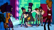 Randy Cunningham, 9th Grade Ninja - Sorcerer In Love 2 - Revenge Of The Sorceress - Toilette Bash 01