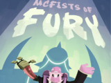 McFists of Fury