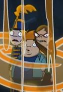 Their faces omg