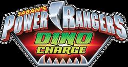 Dino Charge logo