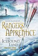 The Icebound Land (UK)
