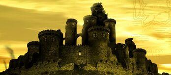 Castle Gorlan