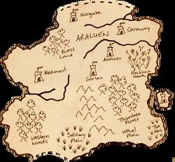 Araluen