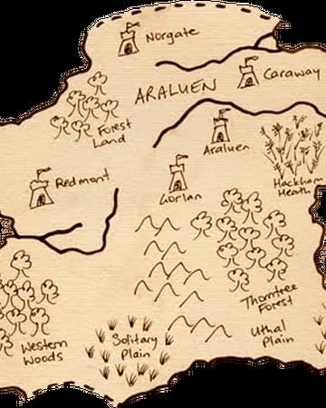 Araluen Flanagan Wiki Fandom