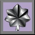 Silver Oakleaf Medal