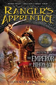 The Emperor of Nihon-Ja (USA)
