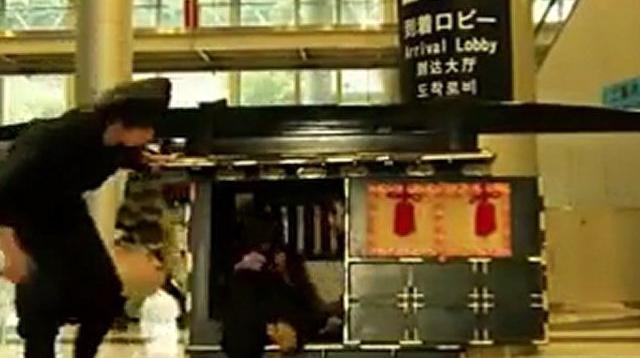 Tensou Sentei Goseiger VS Shinkenger Part 2 (Eng-Sub)-0