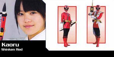 Shinken-rg-kaoru