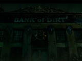 Bank of Dirt