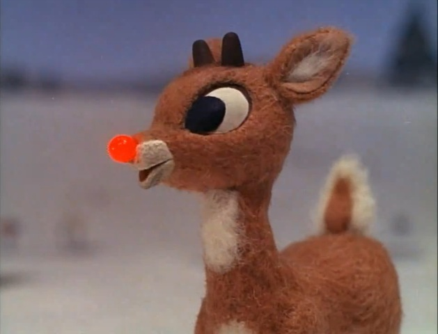 Image result for rankin bass rudolph