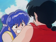 Shampoo angry - Ranma the Lady-Killer