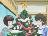 Nabiki Kasumi Tendo Natale らんま½