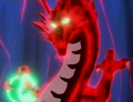 Twins use Fire Dragon technique.png