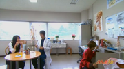 Tofu's Nurse's Office