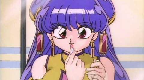 Ranma 1 2 - Fighting Songs Karuta - (23) - Kanashimi no Biera