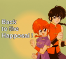 Back to the Happosai!