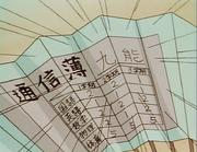 Principal's report card - Secret Don of Furinkan