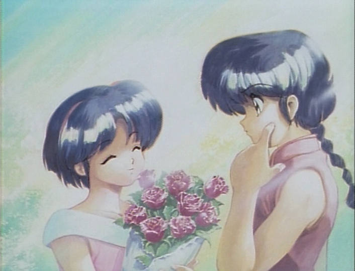 Ranma Akane Relationship